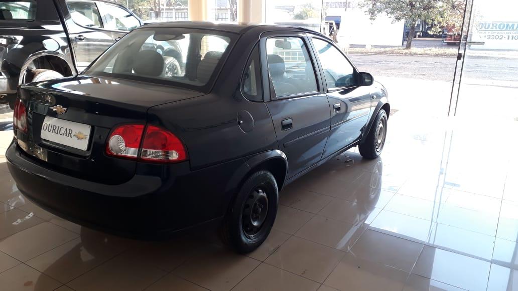 GM CLASSIC LS 1.0 2011