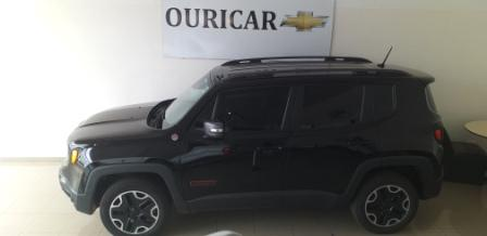 JEEP RENEGADE THAWK AT D 2.0 2016