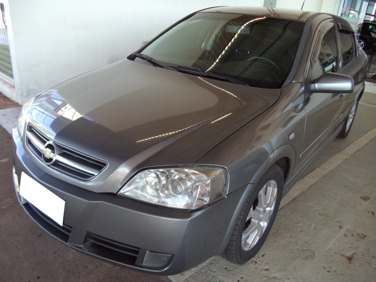 CHEVROLET ASTRA SEDAN ADVANTAGE 2.0 2010