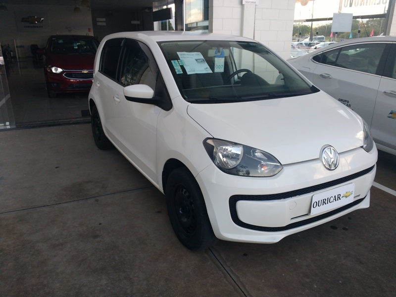 VOLKSWAGEN UP MOVE MA 1.0 2015