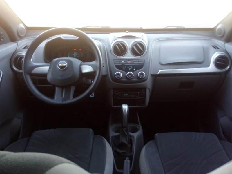 GM AGILE LTZ 1.4 2011