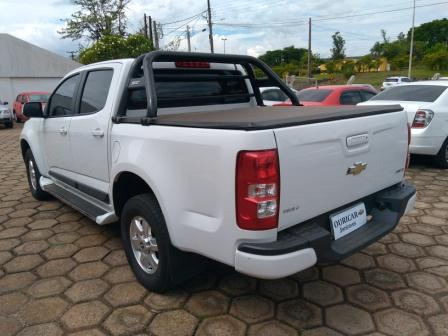 GENERAL MOTORS S10 LT FD2 2.4 2013