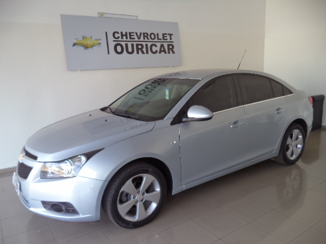 GENERAL MOTORS CRUZE ECOTEC6 LT NB 1.8 2016