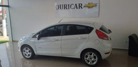 FORD FIESTA HA SEAB 1.6 2016