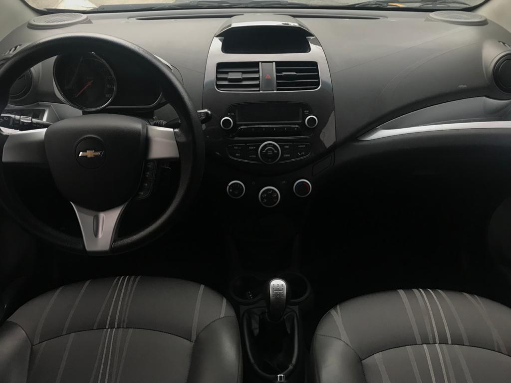 2018 CHEVROLET SPARK GT PASAJEROS 1.2L