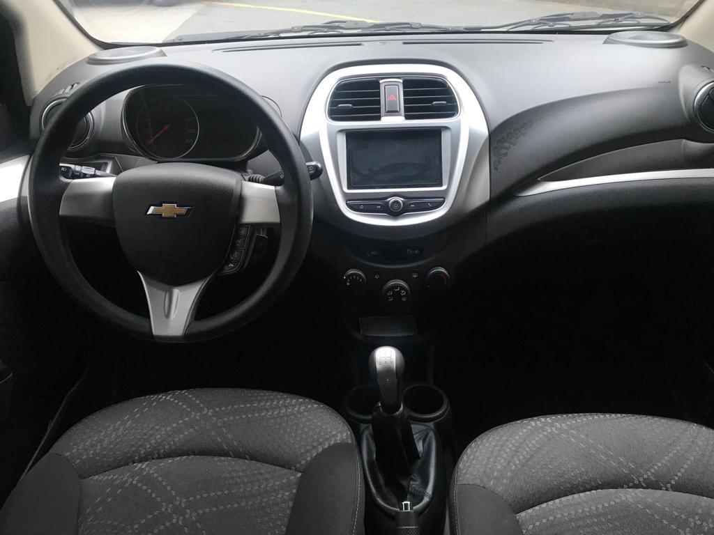 2019 CHEVROLET SPARK GT PASAJEROS 1.2L