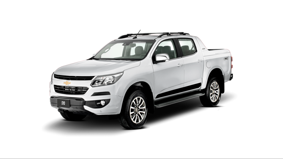 CHEVROLET S10 HIGH COUNTRY CD 2.8L HC 2.8 2018