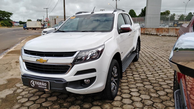 Chevrolet S10 HC 2.8 2018