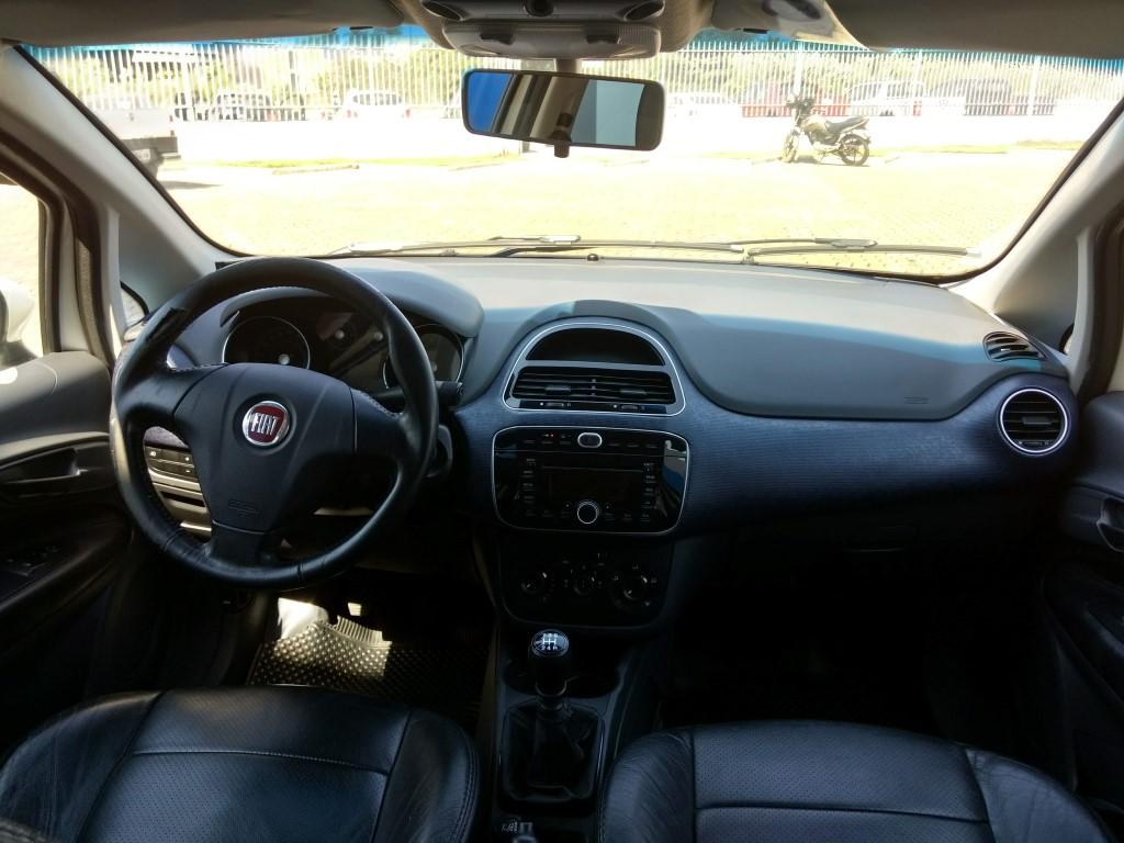 Fiat PUNTO ATRAC 1.4 2013