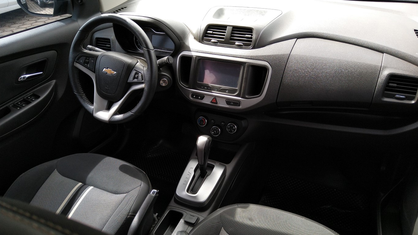 Chevrolet SPIN ACT 1.8 2016