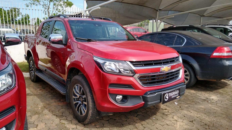 Chevrolet S10 HC 2.8 2017