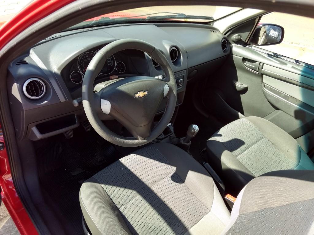 Chevrolet Celta LT 1.0 2014