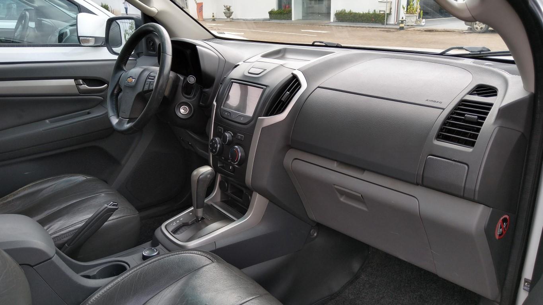 Chevrolet S10 LT 4X4 2.8 2014