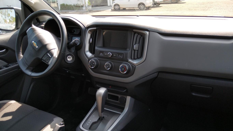 Chevrolet S10 LT 4X4 2.8 2018