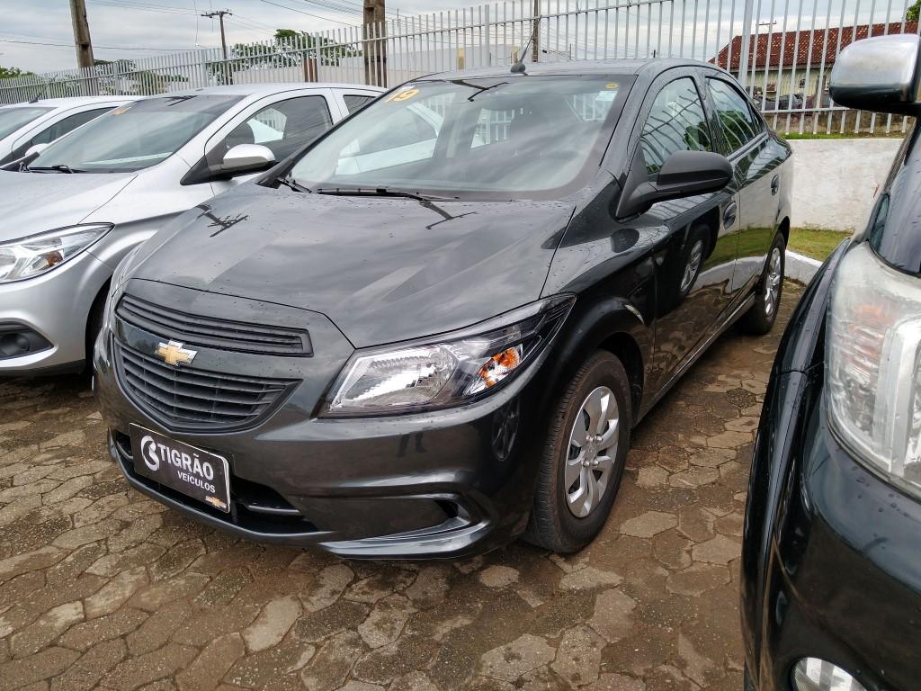 Chevrolet Prisma JOY 1.0 2019