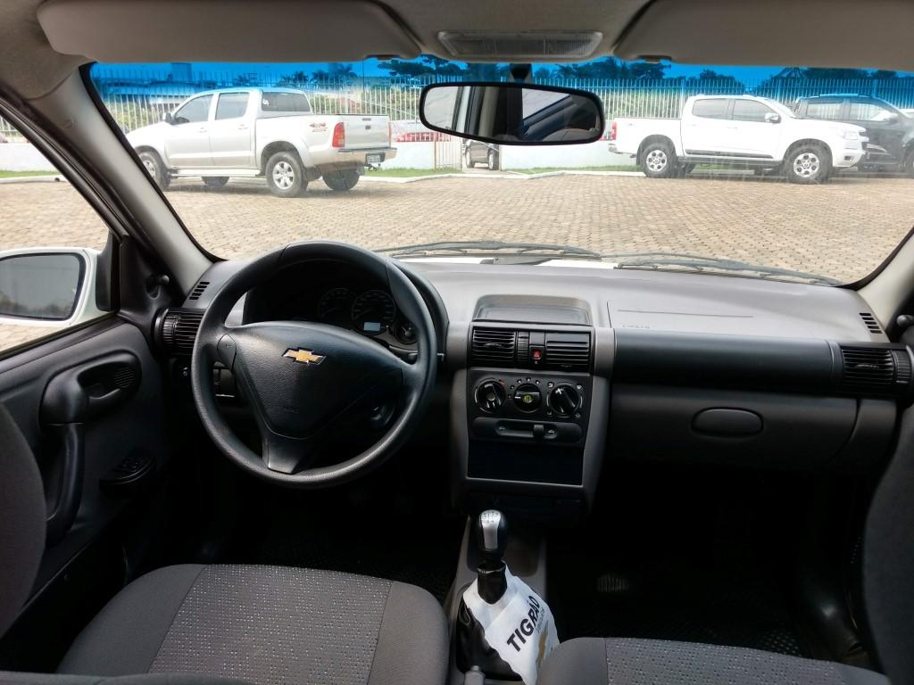 Chevrolet CLASSIC PDA 1.0 2016