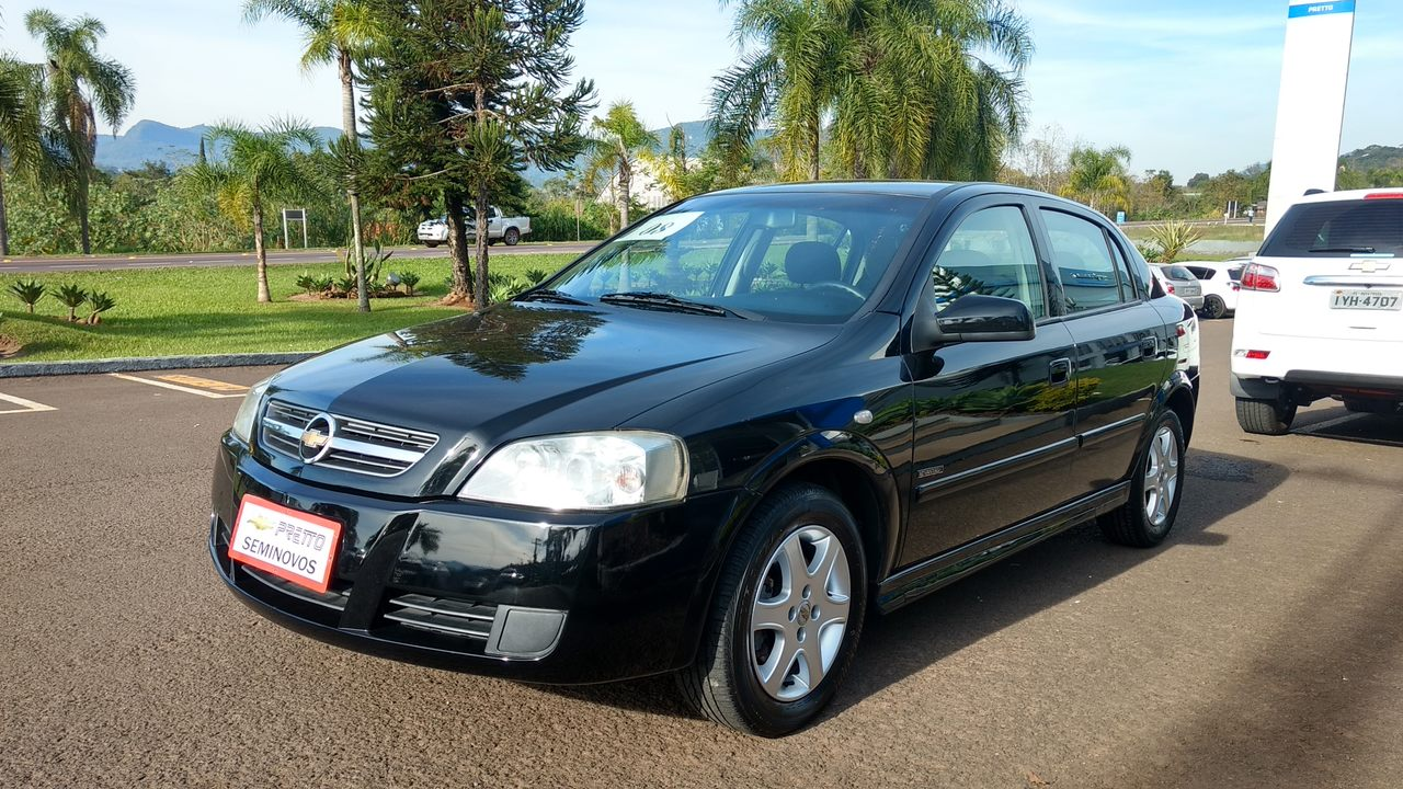 CHEVROLET ASTRA ADVANTAGE HATCH 2.0 2008
