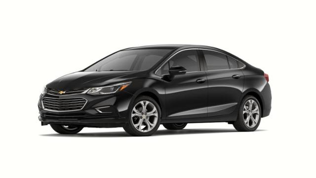 "CHEVROLET CRUZE ""BLACK BOW TIE"" 1.4 2019"