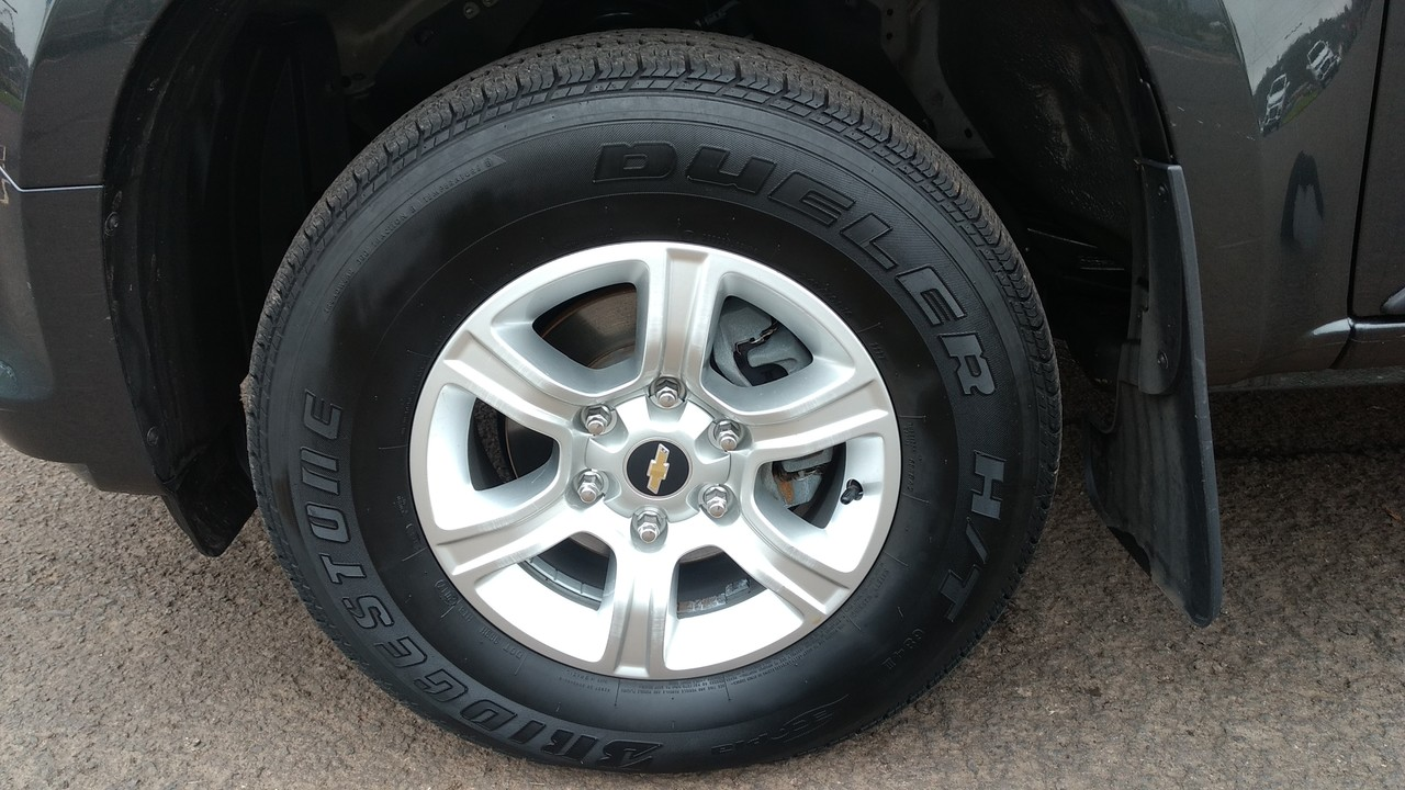 CHEVROLET S10 LT CD 2.8 2018