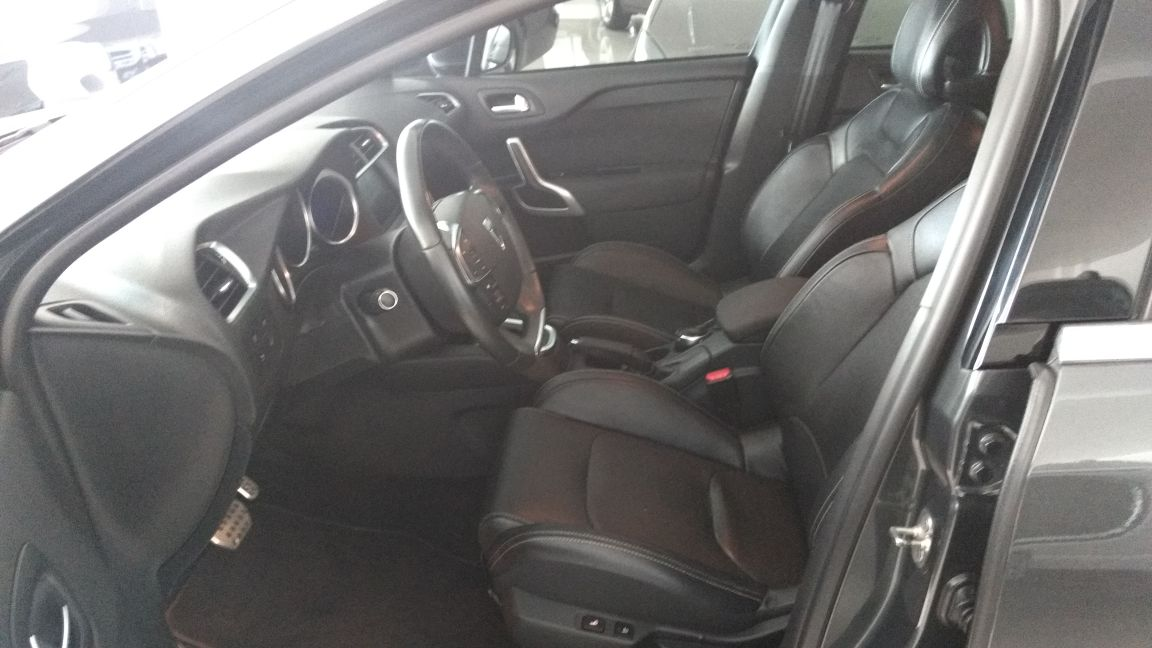 CITROEN DS4 TURBO 1.6 2014