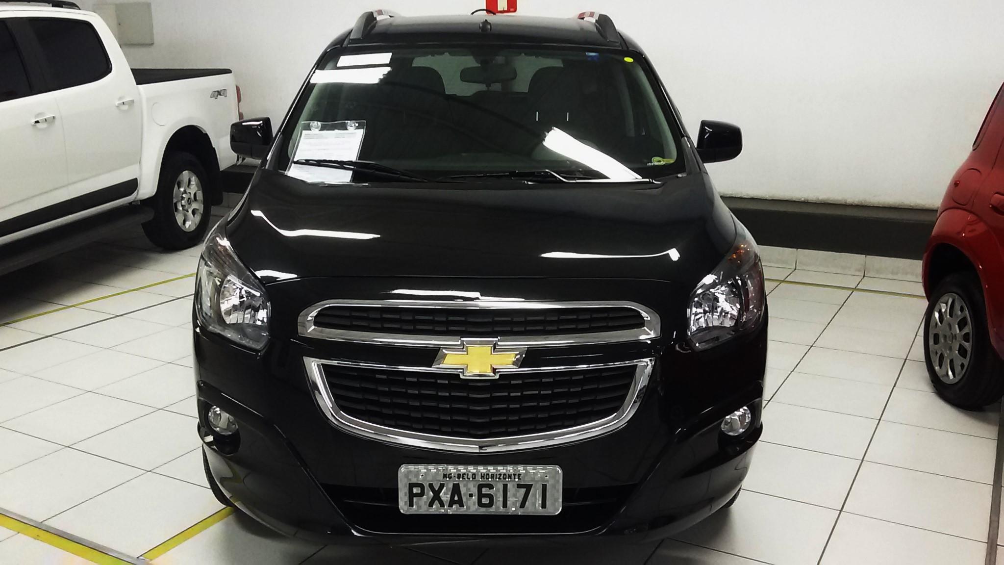 Seminovos   Lider BH   Concessionária Chevrolet