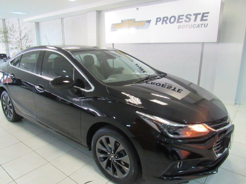 CHEVROLET CRUZE 1.4 Turbo LTZ 16V 1.4 2017