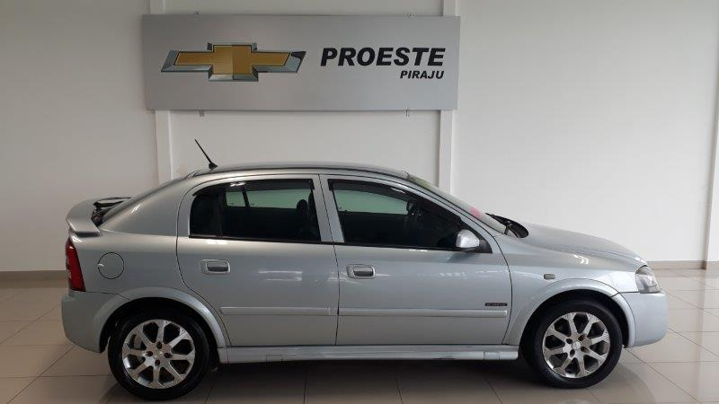 CHEVROLET ASTRA 2.0 MPFI Advantag 2.0 2009