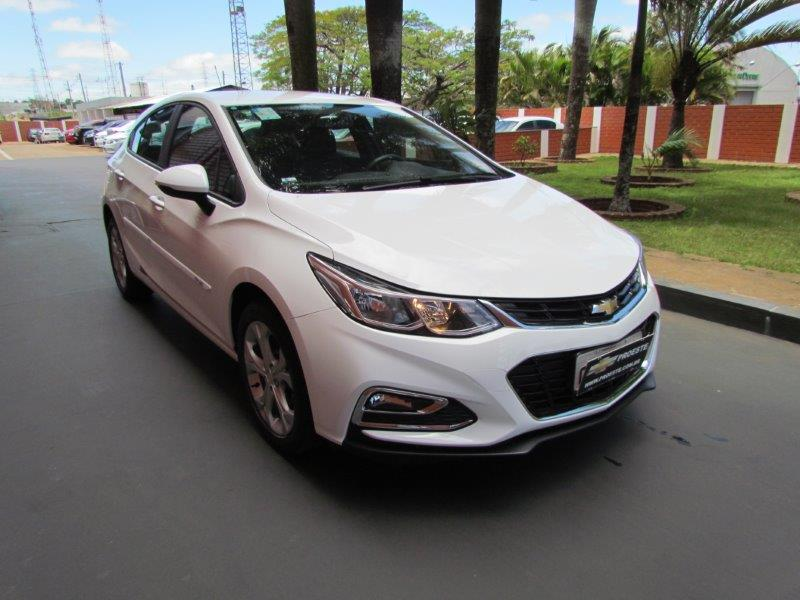CHEVROLET CRUZE 1.4 Turbo LT 16V 1.4 2018