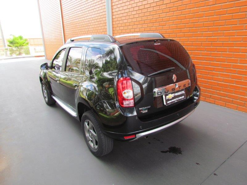 RENAULT DUSTER 2.0 Tech Road 4X 2.0 2014