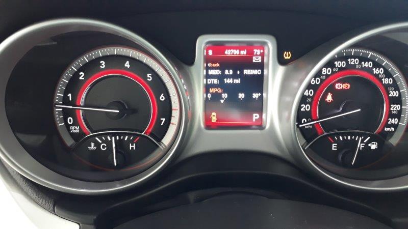 FIAT FREEMONT 2.4 Precision 2.4 2014