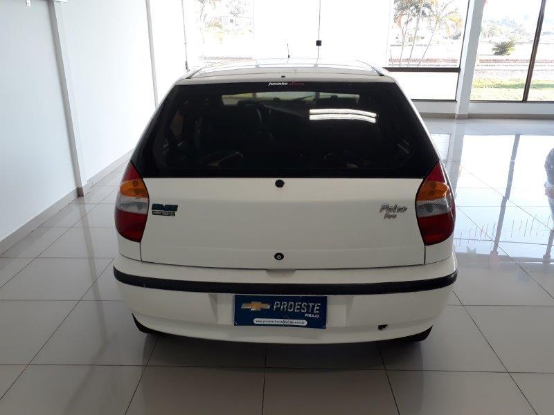 FIAT PALIO 1.0 MPI Fire 8V 1.0 2003