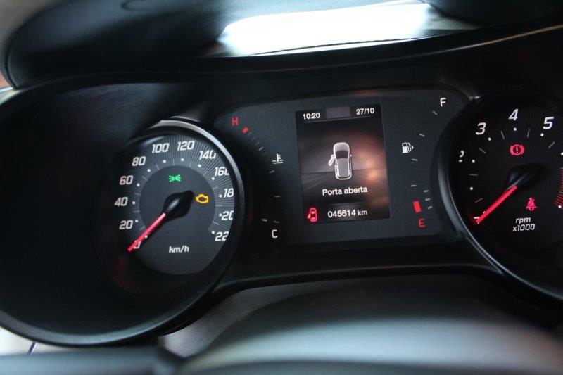 FIAT ARGO 1.0 Firefly Drive 1.0 2018