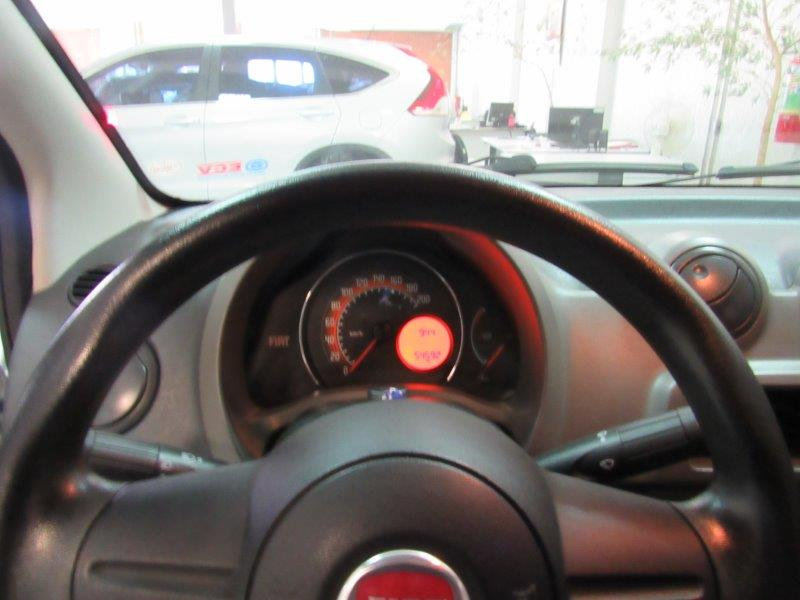 FIAT UNO 1.0 EVO Vivace 8V 1.0 2015