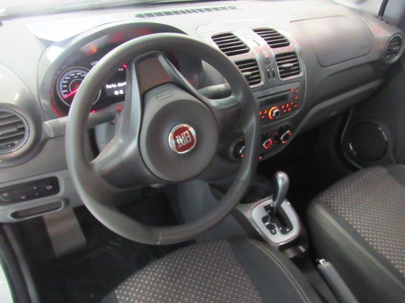 FIAT GRAND SIENA 1.6 MPI Ess 1.6 2015