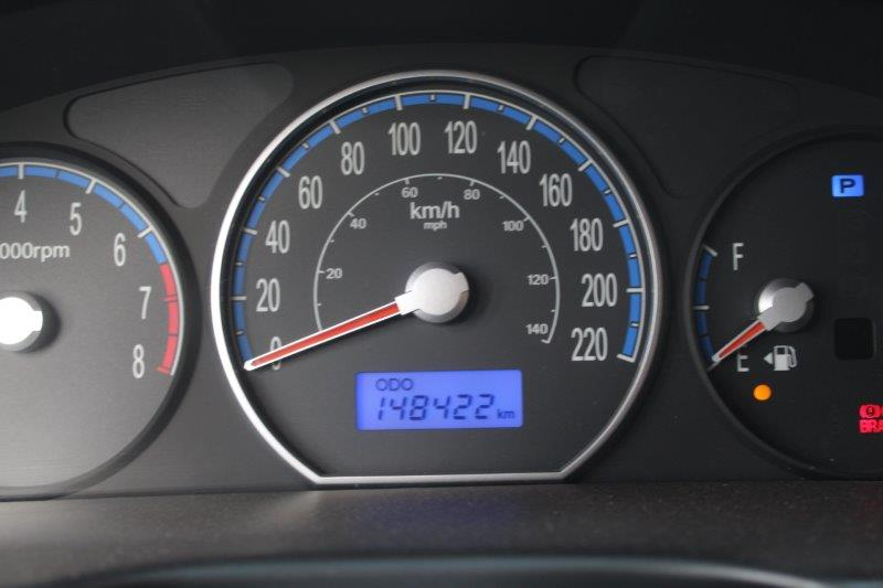 HYUNDAI SANTA FÉ 2.7 MPFI GLS 2.7 2008