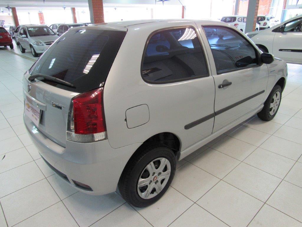 FIAT PALIO 1.0 MPI Fire Econ 1.0 2010