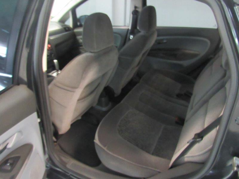 FIAT LINEA 1.8 HLX 16V 1.8 2011