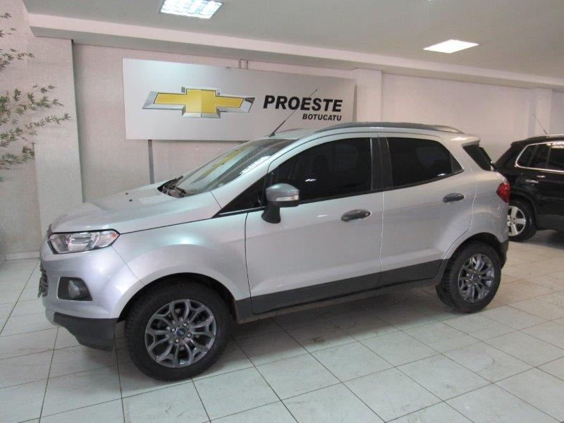 FORD ECOSPORT 2.0 Freestyle 2.0 2017