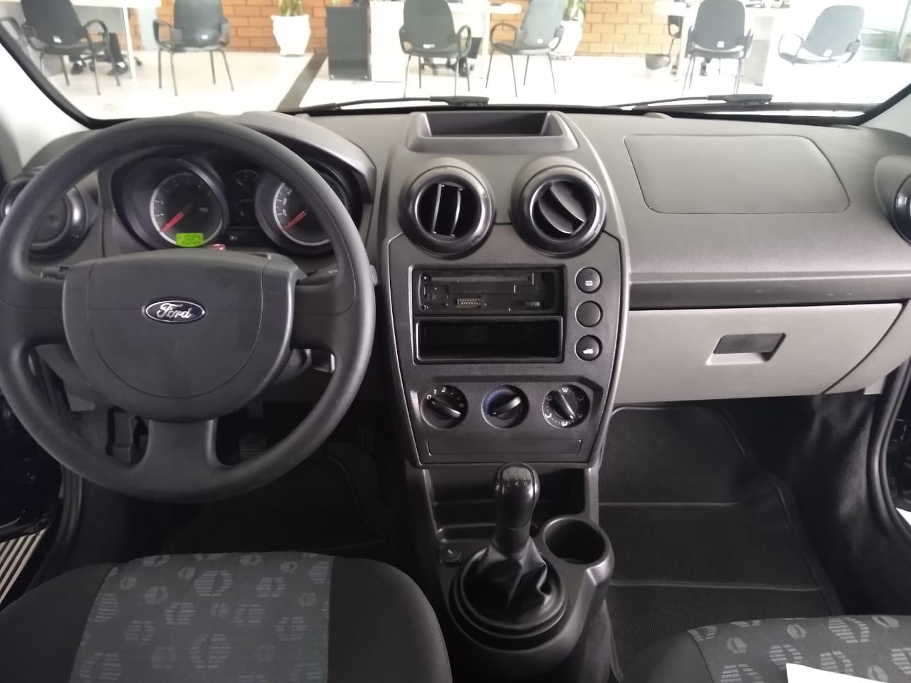 FORD FIESTA 1.0 Rocam Hatch 1.0 2014