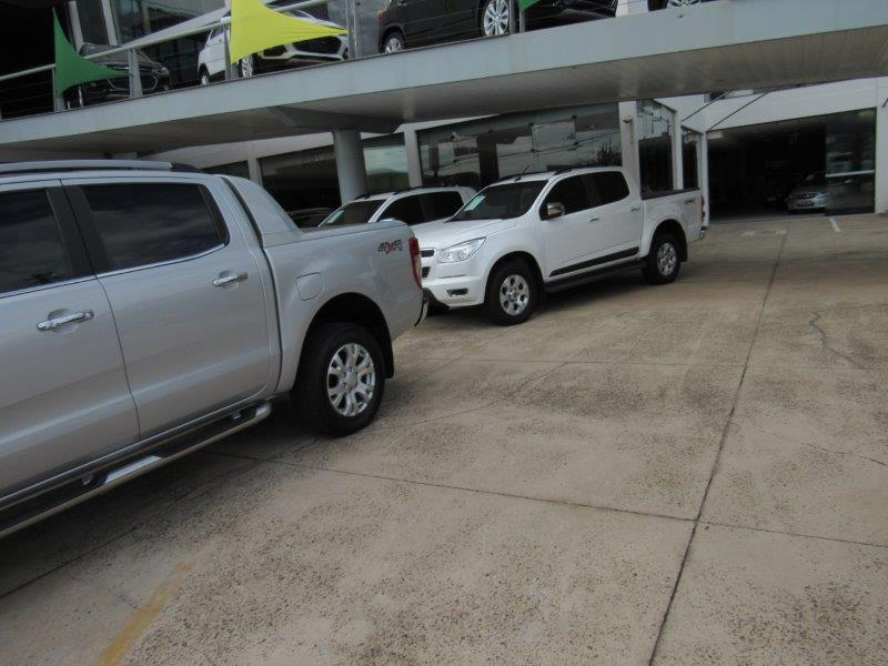 FORD RANGER 3.2 XLT 4X4 CD 2 3.2 2017