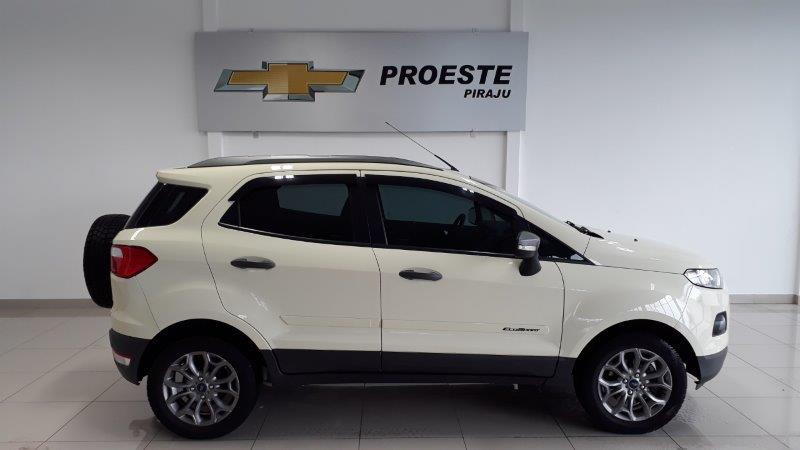 FORD ECOSPORT 1.6 Freestyle 1.6 2015