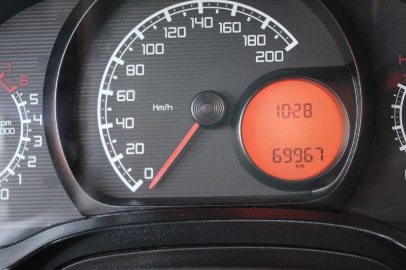 FIAT SIENA 1.0 MPI EL 8V 1.0 2014