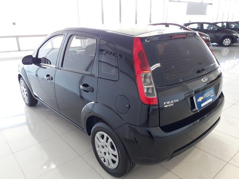FORD FIESTA 1.6 SE Hatch 16V 1.6 2014