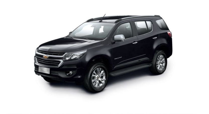 CHEVROLET TRAILBLAZER LTZ LTZ 2.8 2019