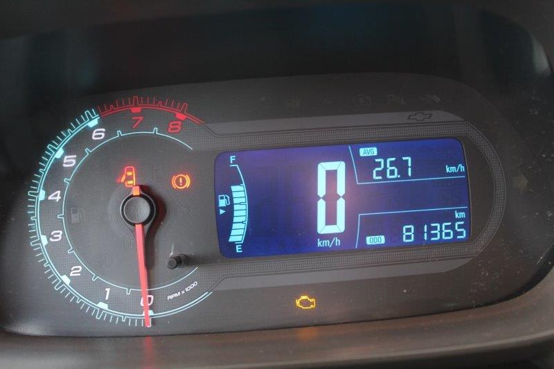 CHEVROLET COBALT 1.4 SFI LTZ 8V 1.4 2012