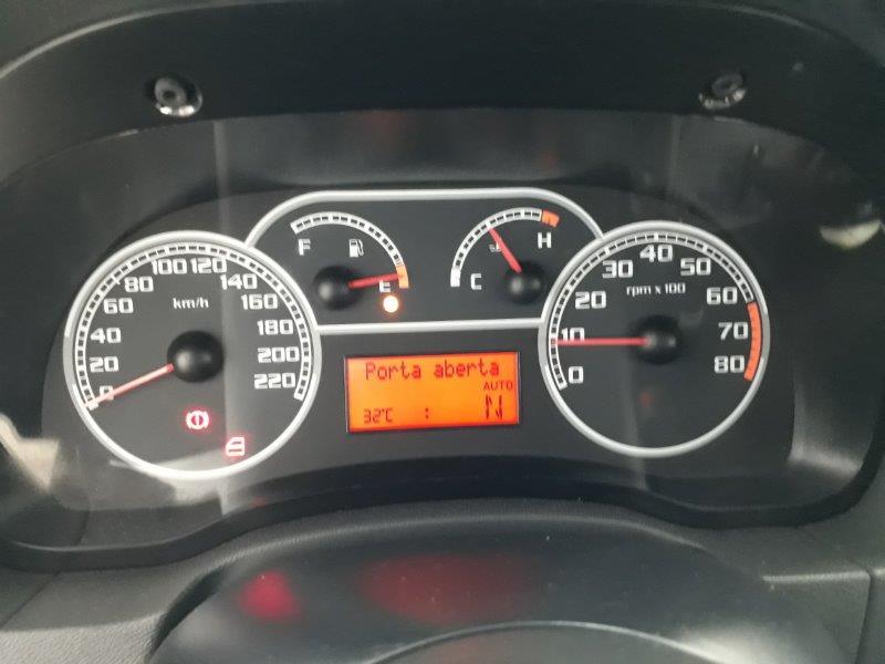 FIAT PALIO 1.6 MPI Essence 1 1.6 2011