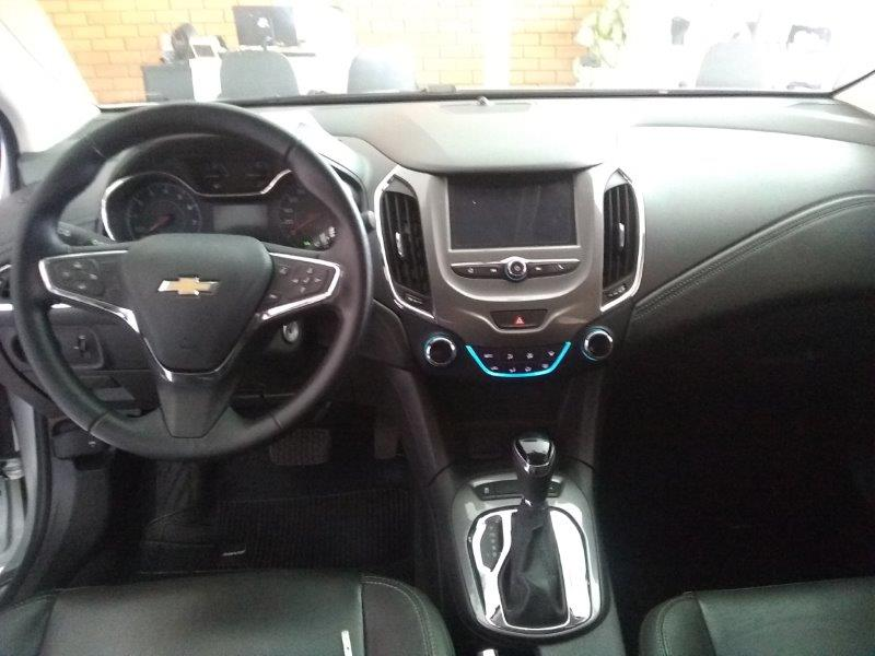 CHEVROLET CRUZE 1.4 Turbo LT 16V 1.4 2017