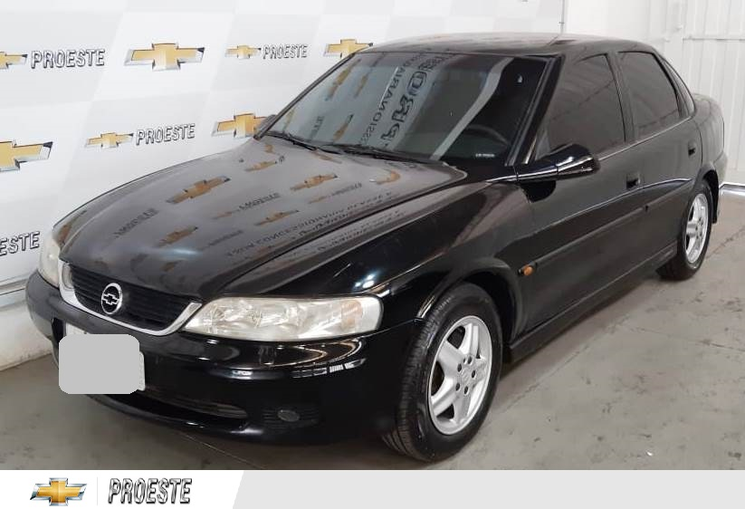 CHEVROLET VECTRA CD 2.0 2001