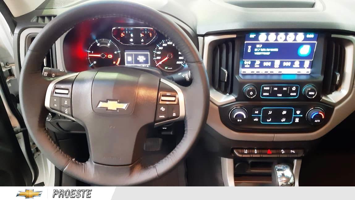 CHEVROLET S 10 LTZ 4X4 2.8 2018