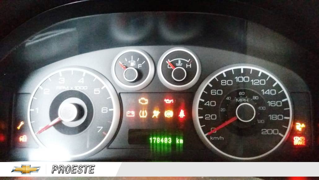 FORD FUSION 2.3 2008